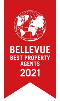 BELLEVUE - BEST PROPERTY AGENTS 2015