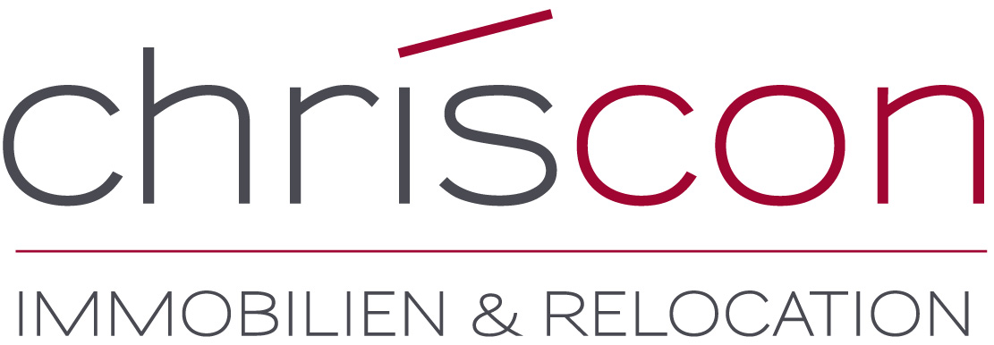 Logo von chriscon, Immobilien & Relocation
