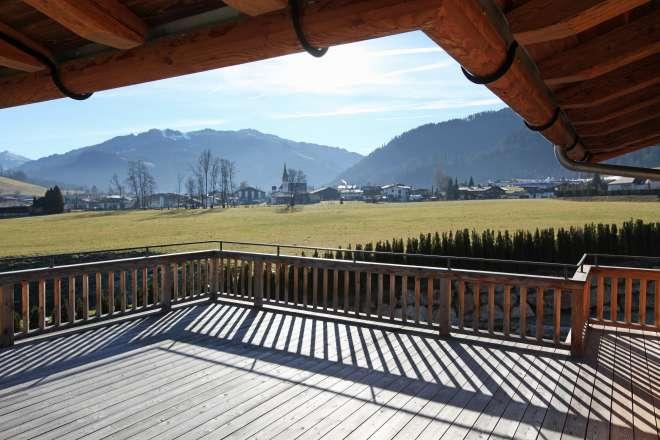 Landhaus mit Gästehaus in sonniger Ruhelage - Erstbezug