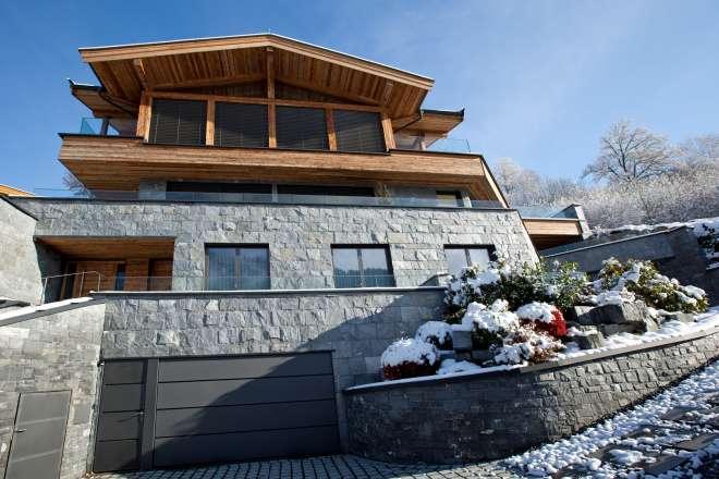 Modernes Landhaus in Sonnenlage