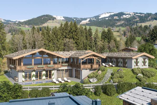 "Exclusive offer: ""Obernberghof"""