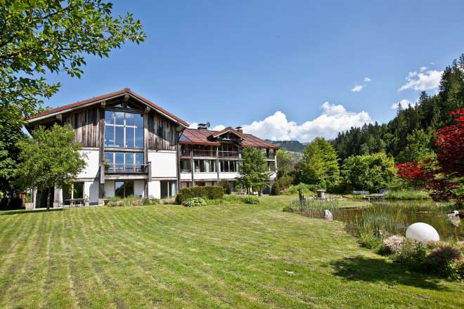 """The """"Kunsthaus"""", an extravagant property for exceptional demands"""