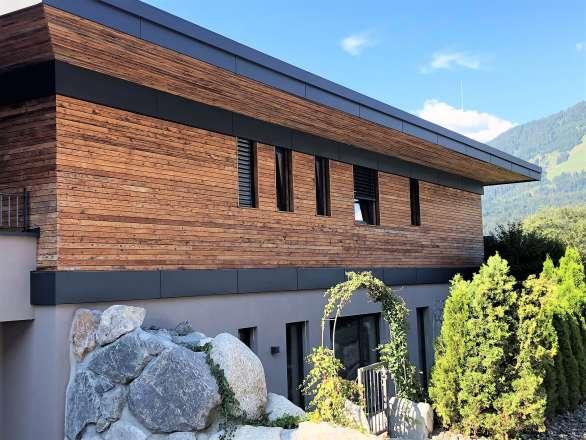 Neubauwohnung in erhöhter Ruhelage - Top 4