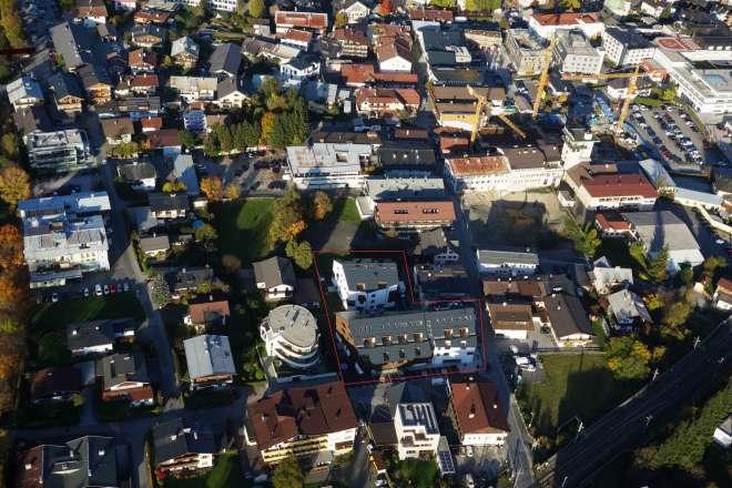 """Bürofläche/Arztpraxis in der """"Dorfschmiede"""" in perfekter Zentrumslage"""