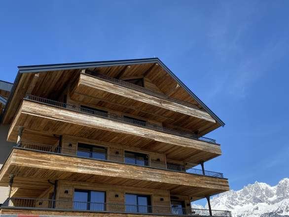 """Top 10 Apartment Ressort """"Lindner Residenzen"""" - 4 bedrooms"""