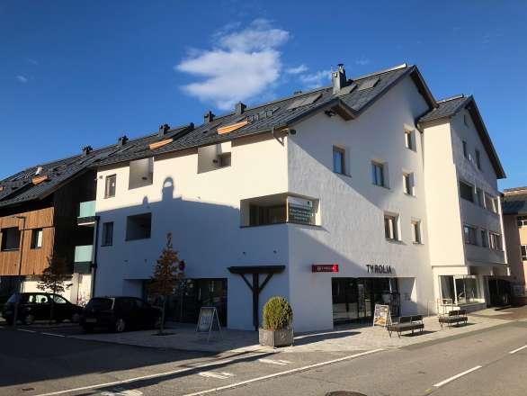 """Neue Wohnung mit Loggia in der """"Dorfschmiede"""""""